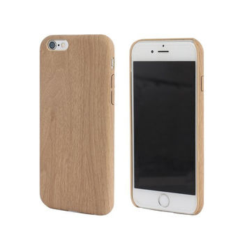 iPhone 6 Wood Theme Phone Case