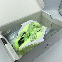NIKE Air Max 270  Hollow mesh air cushion running shoes