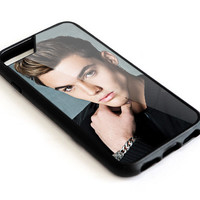 The Dolan Twins Grayson Custom Print On Hard Plastic Cover Skin For iPhone