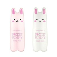 TONYMOLY NEW Pocket Bunny Mist Set
