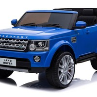 Land Rover Discovery Ride-On 12V Electric Kids Car