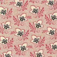 Reproduction Fabrics - mid 19th century, 1825-1865 > fabric line: Manchester