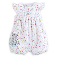 Dumbo Sleeveless Romper for Baby