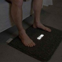 Products I Love / an alarm clock you have to stand on to turn off. we need this in our house...