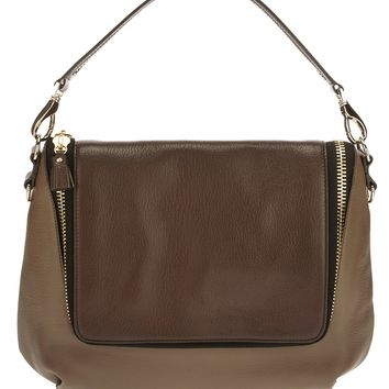 Anya Hindmarch 'Maxizip' Shoulder Bag
