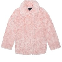 Faux Fur Coat by Juicy Couture