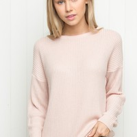 OLLIE SWEATER