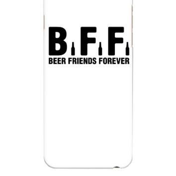 BFF Beer Friends Forever - iphone 6 Plus Case