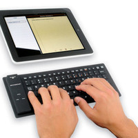Wireless Rollup Keyboard
