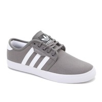 Canvas Shoes - Mens Shoes - White