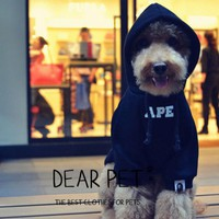 Hot Deal Hats Hoodies Pet's Apparel