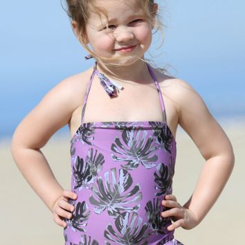 Baby Girls Hermosa Ruffled One Piece