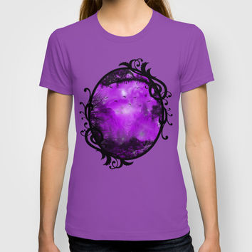 The Enchanted Forest T-shirt by Augustinet | Society6
