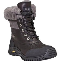 DCCKGQ8 UGG® Adirondack II Cold Weather Lace Up Waterproof Duck Boots