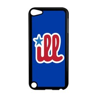 Philly Ill 01 iPod Touch 5 Case