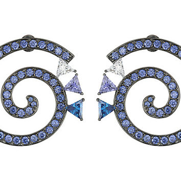 Eddie Borgo Apollo Day Earrings