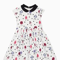toddlers' kimberly dress