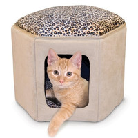 Kitty Sleephouse