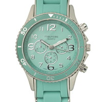 Sea Green Sport Watch - Sea Green