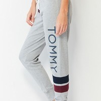 Tommy Hilfiger X UO Logo Band Lounge Pant | Urban Outfitters