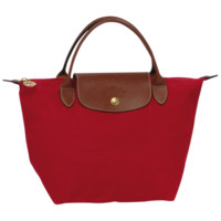 Handbag - Le Pliage - Handbags - Longchamp - Bilberry - Longchamp United-States