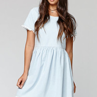 Evil Twin Saturday Morning Dress at PacSun.com