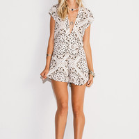 Bandana Arlo Playsuit