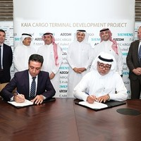Saudia Cargo signs agreements to construct new cargo facility at King Abdulaziz Airport | Air Cargo