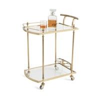 Shurlock Bar Cart
