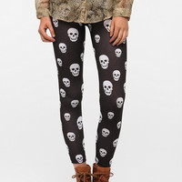 BDG Skull High-Rise Legging