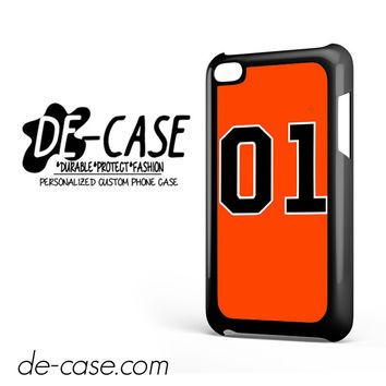 Retro Dukes Of Hazzard General Lee For Ipod 4 Case Phone Case Gift Present
