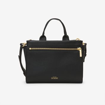 Kate Spade Saturday Zipline Crossbody Bag
