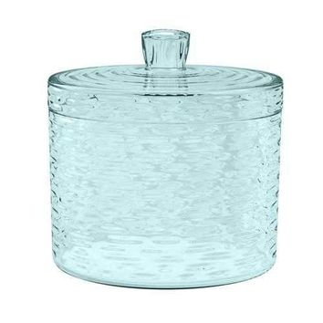 Icicle Pet Treat Jar by TarHong - Clear