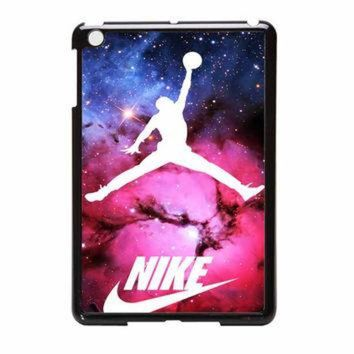CREYUG7 Nike Jordan Basketball Nebula iPad Mini Case
