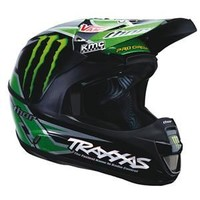 Thor Motocross Force Pro Circuit Helmet - Motorcycle Superstore - Closeout