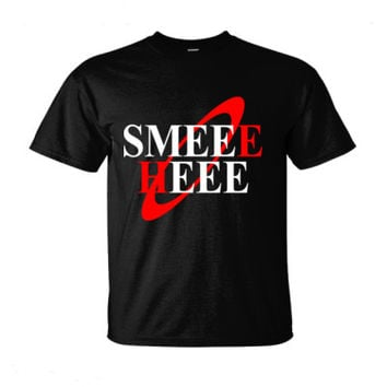 Red Dwarf Smee Hee - Ultra-Cotton T-Shirt