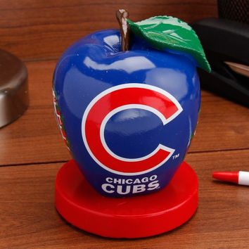 Chicago Cubs 2013 MLB All-Star Game Apple - http://www.shareasale.com/m-pr.cfm?merchantID=7124&userID=1042934&productID=555872036 / Chicago Cubs