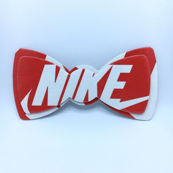 Nike Orange Bow Tie *LAST ONE
