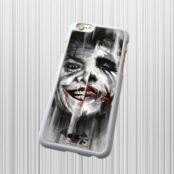 The Joker Harley Quinn Batman-- iPhone 6 6 Plus case,iPod Touch 4 5 case,iPhone 4 4s case,iPhone 5 5s 5c case,Samsung Galaxy S3 S4 S5 S6 S6 Edge  case,Samsung Galaxy Note 2 3 4 case SKT715 = 1927859972