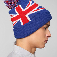 Coal The Nations Great Britain Beanie - Urban Outfitters