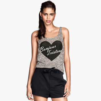 Bralette Hot Beach Stylish Sexy Comfortable Summer Women's Fashion Round-neck Sleeveless Heart-shaped Spaghetti Strap Tops Vest [4920346436]