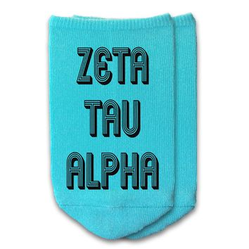 Zeta Tau Alpha - Sorority Mod Name