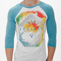 Society Upwards View T-Shirt