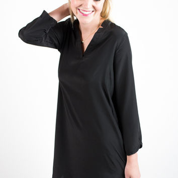 Noelle Tunic Dress