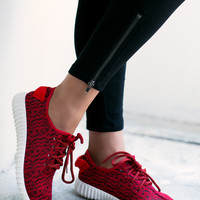Trendy Athletic Shoes