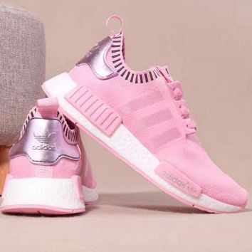 2018 Original Adidas NMD Trending Fashion Casual Sports Shoes