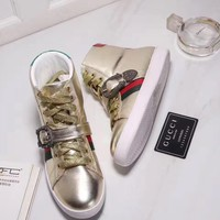 GUCCI: fashion casual shoes