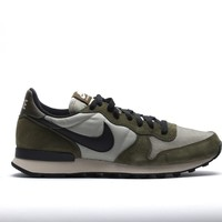 "Internationalist ""Dark Loden"""