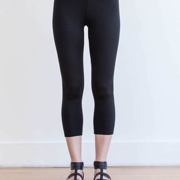 Athletica Cropped Leggings