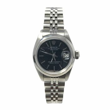 Rolex Date swiss-automatic womens Watch 6916 (Certified Pre-owned)